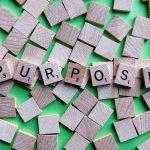 La importancia de tener un sentido de propósito
